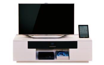 Le TW3 de Bigben Interactive : le meuble connecté TV  tout-en-un