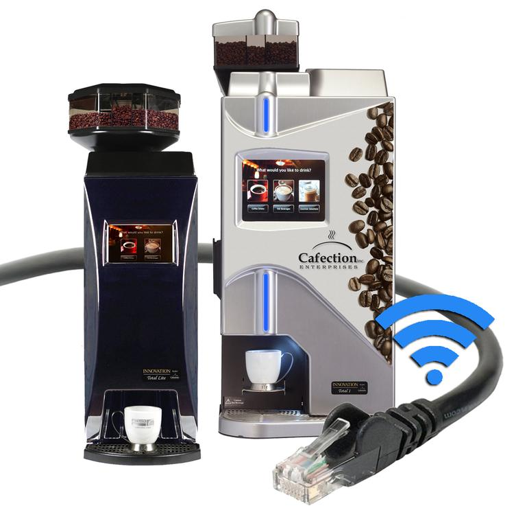 machine caf connect e outil de gestion cafection. Black Bedroom Furniture Sets. Home Design Ideas