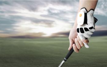 Objets connectés pour le sport : Zoom sur le Golf