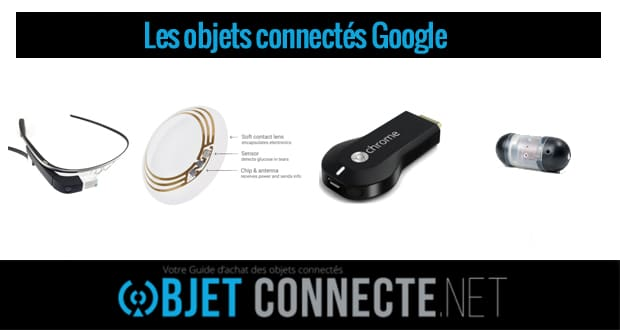 focus sur les objets connect s google. Black Bedroom Furniture Sets. Home Design Ideas