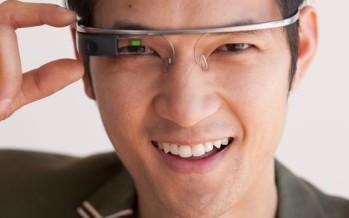 L'équipe Google Glass ne travaille pas (que) sur des lunettes