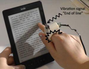 Finger-Reader