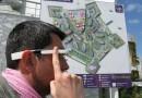 Issy-les-Moulineaux :  Google Glass et tourisme