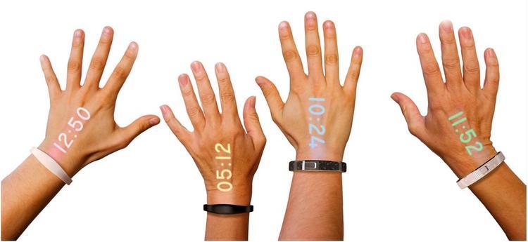 smartwatch ritot la montre connect e du futur. Black Bedroom Furniture Sets. Home Design Ideas