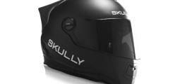 Le casque connecté Skully AR-1 pour avoir la classe en moto