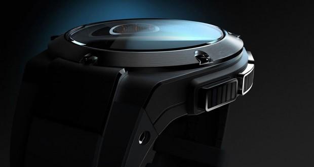 smartwatch HP une