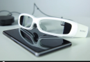 SmartEyeglass Project, les lunettes connectées de SONY