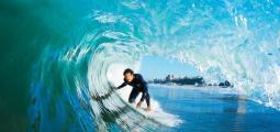 Dossier : découvrez le surf connecté !