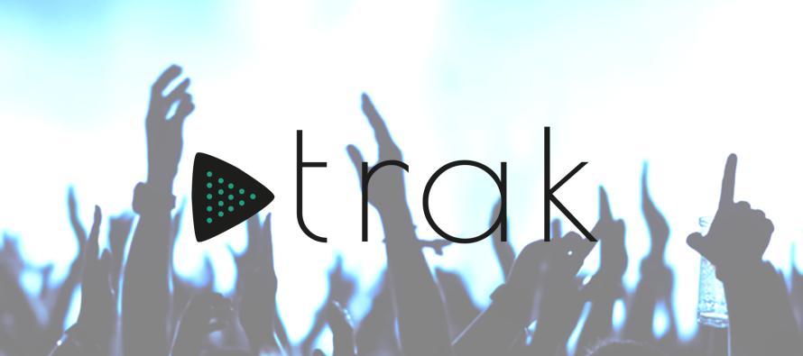 Trak : un bracelet pour revivre vos meilleures soirées !