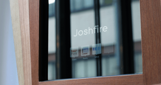Joshfire 1