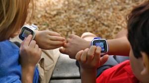 Montre-connectee enfant