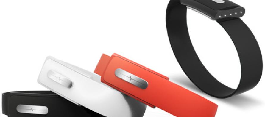 nymi le bracelet connect qui va remplacer vos mots de passe. Black Bedroom Furniture Sets. Home Design Ideas