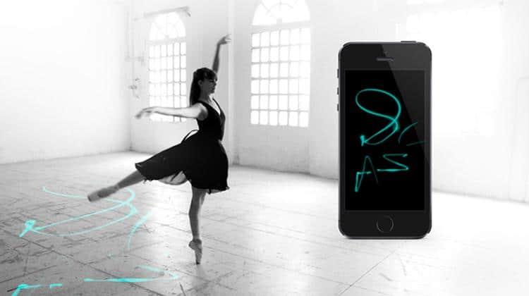chaussons de danse e-traces