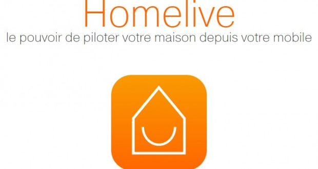 Homelive