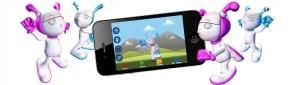 ibitz-Kids-character-app