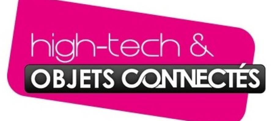Découvrez le salon High Tech et Objets connectés de la Paris Games Week 2014