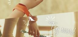 Moff, le bracelet connecté qui remplace les jouets