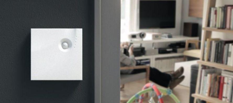 Le thermostat connecté français Qivivo, l'avenir en matière d'économie d'énergie ?