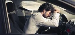 Harken vous réveille pour éviter de somnoler au volant