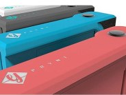 Du polaroid au numérique il n'y a qu'un pas : Prynt case