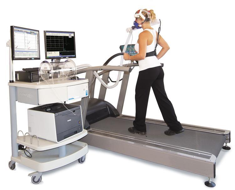 Ergospirometry_laboratory