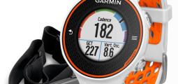 Montre Garmin Forerunner 620, vous pouvez toujours courir !