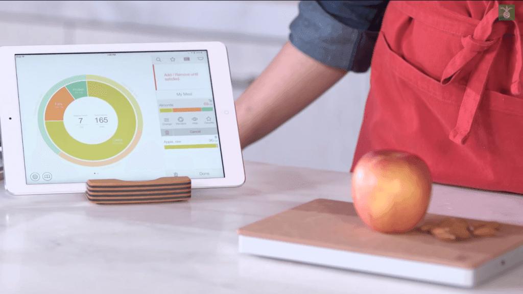 Prep Pad Un Nutritionniste Dans La Cuisine Gadgets Magazine
