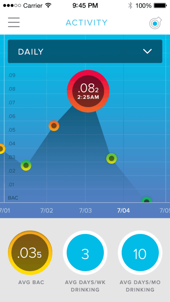 app_activity breeze