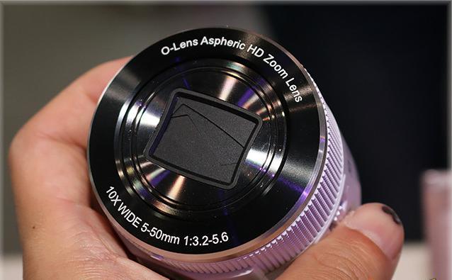 oppo o-lens