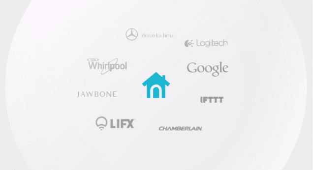 Partenariats Nest