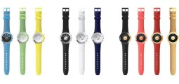 Cogito Fit : montre connectée mais montre avant tout