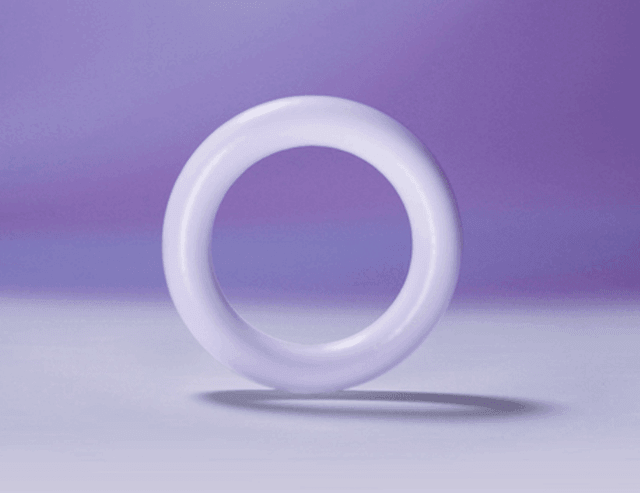 BLOOM Ring