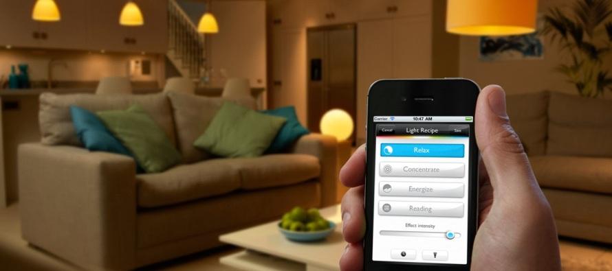 [CES 2015] Le futur de la domotique selon Samsung