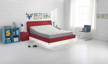SleepIQ chambre