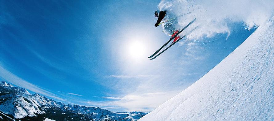 Top 10 des objets connectés pour aller skier cet hiver