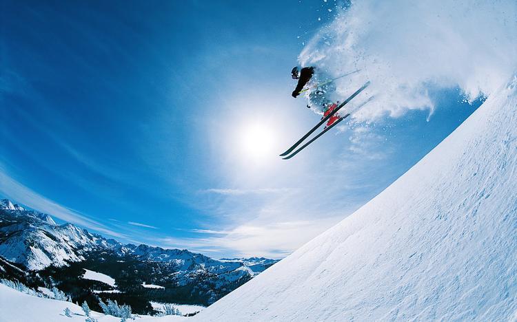 Ski connecté 2018 : Top 10 des meilleurs objets pour aller skier cet hiver