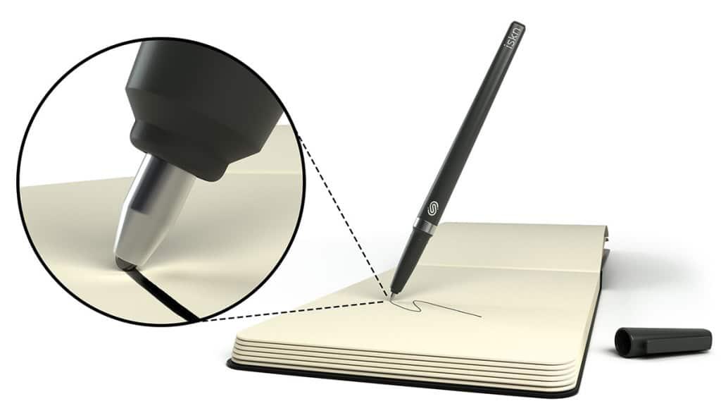 iSketchnote pen-notebook1