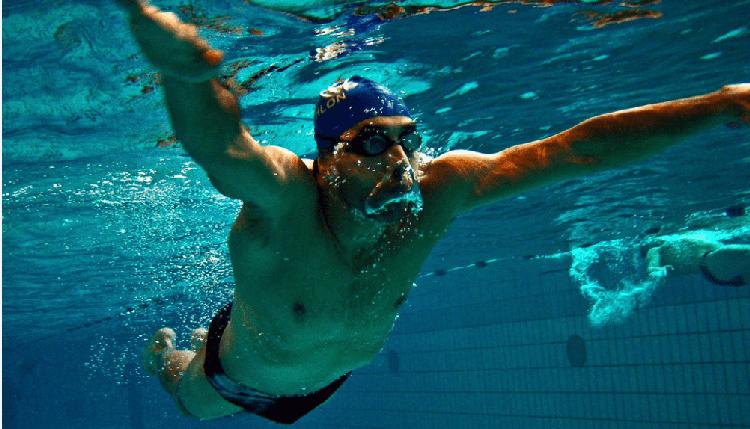 S il y a bien un domaine où l objet connecté est roi, c est le sport.  Cependant, l univers de la natation peine à obtenir ses propres objets  connectés. 1fb9480105b9