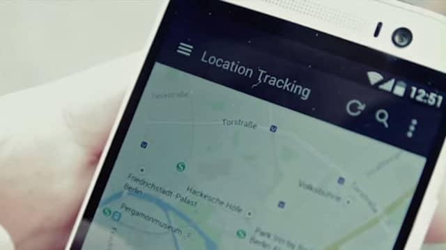 SmrtGRiPS-location tracking