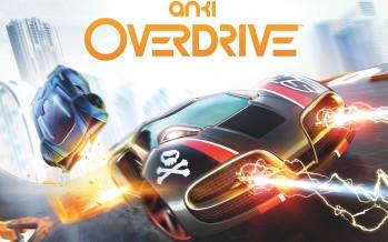 Anki Overdrive, les petites voitures qui se mêlent au jeu vidéo