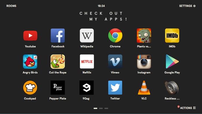 Beam Apps