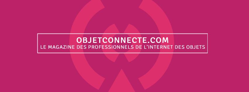 lancement Objetconnecte.com