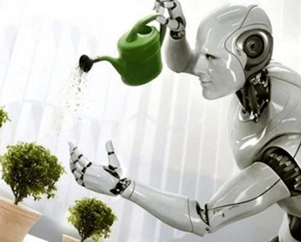 Les 10 meilleures inventions pour 2015 - Les robots domestiques ...