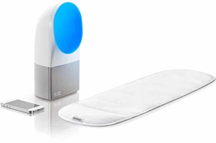 Withings Aura Pack