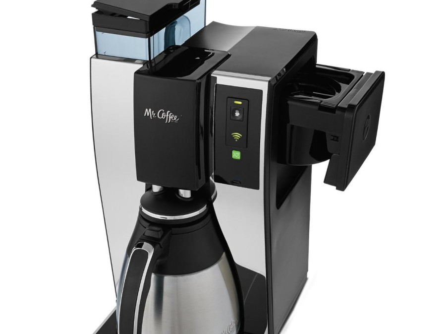 Cafetière connectée Smart Coffee maker Enabled with WeMo im1