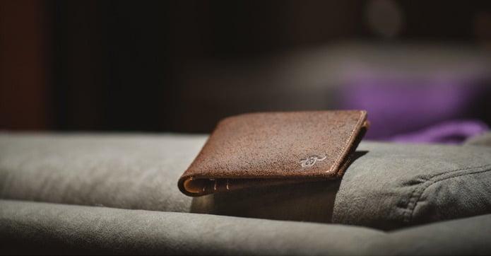 Woolet le portefeuille connecté qui est toujours localisable