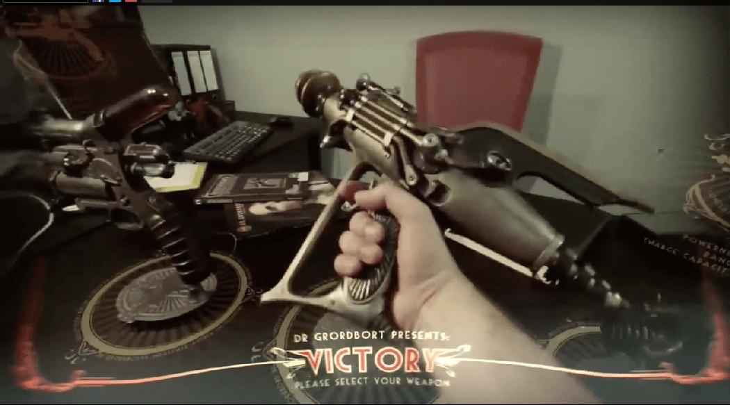 Magic leap dévoile une vidéo sur la réalité virtuelle