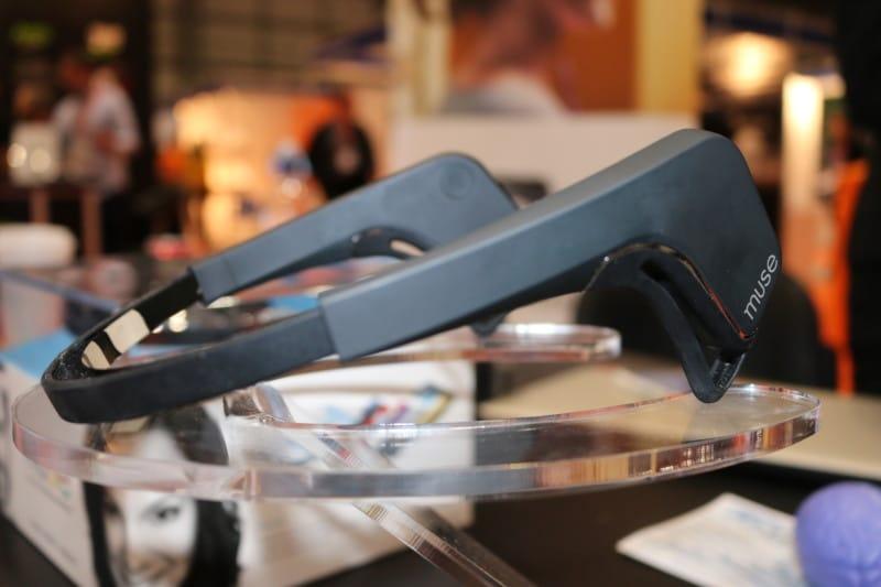 Nous avons sélectionné pour vous le top 5 des meilleurs objets connectés présenté au Wearable Tech Show au salon London ExCel.