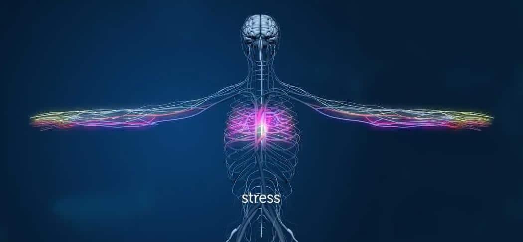 mesurer le stress