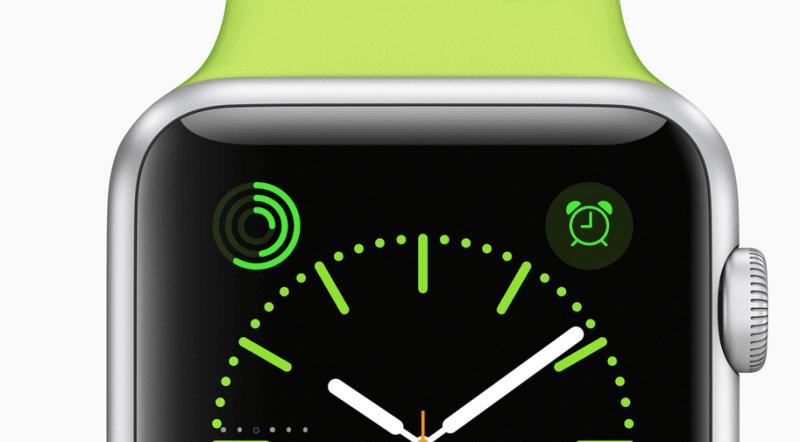 Les infos sur l'Apple Watch circulaient déjà depuis quelques mois, c'est enfin officiel elle sortira le 24 avril 2015.